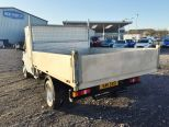 FORD TRANSIT ONE WAY TIPPER 350 DRW - 707 - 26