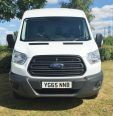 FORD TRANSIT 350 L3H2 125PS - 615 - 26