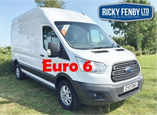 Used FORD TRANSIT in Frome, Somerset for sale