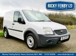 FORD TRANSIT CONNECT T200 LR VDPF - 377 - 1