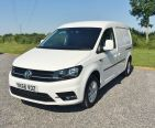 VOLKSWAGEN CADDY MAXI C20 TDI HIGHLINE 102PS - 743 - 21