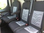 FORD TRANSIT CUSTOM 270 LIMITED 125BHP SWB LR  - 611 - 14