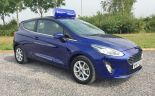 FORD FIESTA ZETEC 3 Door - 764 - 37
