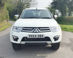 MITSUBISHI L200 2.5  DI-D 4X4 BARBARIAN LB Double Cab Pick Up 4WD 4Dr. - 570 - 27