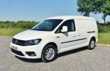 VOLKSWAGEN CADDY MAXI C20 TDI HIGHLINE 102PS - 743 - 15
