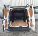 FORD TRANSIT CONNECT L2 H1 115BHP 240 P/V - 700 - 11
