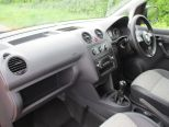 VOLKSWAGEN CADDY 1.6 C20 TDI BLUEMOTION 102 - 436 - 22