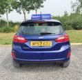 FORD FIESTA ZETEC 3 Door - 764 - 9