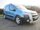 CITROEN BERLINGO MULTISPACE XTR HDI - 408 - 24