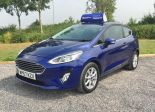 FORD FIESTA ZETEC 3 Door - 764 - 5