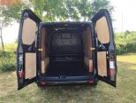 FORD TRANSIT CUSTOM 270 LIMITED 125BHP SWB LR  - 611 - 10