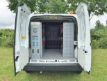 FORD TRANSIT CONNECT T200 LR - 591 - 11