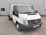 FORD TRANSIT ONE WAY TIPPER 350 DRW - 707 - 31