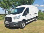 FORD TRANSIT 350 L3H2 125PS - 615 - 27