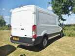 FORD TRANSIT 350 L3H2 125PS - 615 - 8