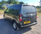 CITROEN BERLINGO 625 LX L1 BLUEHDI - 756 - 11