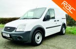 FORD TRANSIT CONNECT T200 LR VDPF - 377 - 3