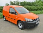 VOLKSWAGEN CADDY 1.6 C20 TDI BLUEMOTION 102 - 436 - 23