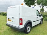 FORD TRANSIT CONNECT T200 LR - 591 - 8