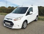 FORD TRANSIT CONNECT 200 LIMITED SWB. - 513 - 25