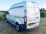 FORD TRANSIT CUSTOM 310 SWB HR Tdci. - 652 - 9