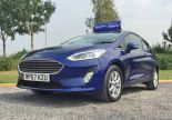 FORD FIESTA ZETEC 3 Door - 764 - 34