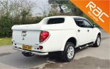 MITSUBISHI L200 2.5  DI-D 4X4 BARBARIAN LB Double Cab Pick Up 4WD 4Dr. - 570 - 3
