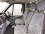 FORD TRANSIT ONE WAY TIPPER 350 DRW - 707 - 17
