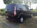 FORD TRANSIT CUSTOM 270 LIMITED 125BHP SWB LR  - 611 - 7