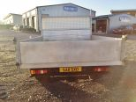 FORD TRANSIT ONE WAY TIPPER 350 DRW - 707 - 25