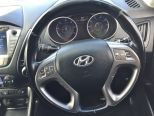 HYUNDAI IX35 DIESEL ESTATE 2.0 CRDI SE NAV 5dr 6 SPEED - 785 - 11