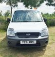 FORD TRANSIT CONNECT T200 LR - 591 - 25