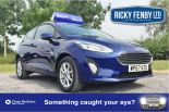 FORD FIESTA ZETEC 3 Door - 764 - 1