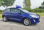 FORD FIESTA ZETEC 3 Door - 764 - 41