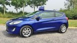 FORD FIESTA ZETEC 3 Door - 764 - 38