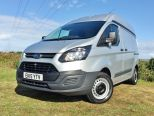 FORD TRANSIT CUSTOM 310 SWB HR Tdci. - 652 - 21