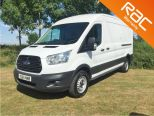 FORD TRANSIT 350 L3H2 125PS - 615 - 3